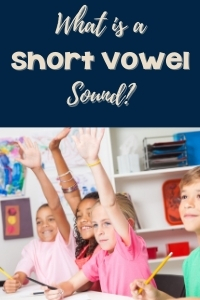 what-are-short-vowels