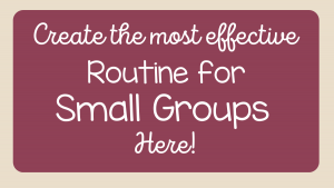 small-group-teaching-activities