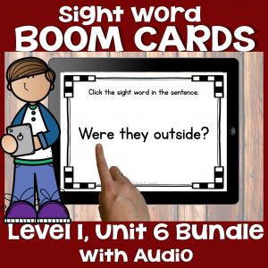 first-grade-sight-word-activities