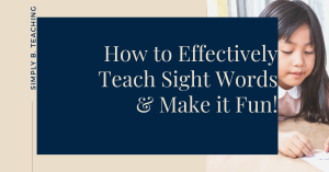 how-to-teach-sight-words-featured-image