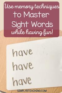 how-to-teach-sight-words-in-kindergarten