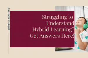 hybrid-learning