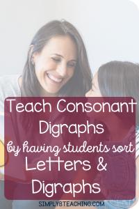 consonant-digraph-activities