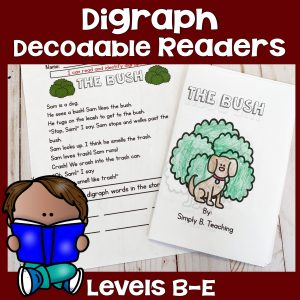 digraph-reading-passages